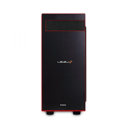 おすすめゲーミングPC「Lev-R017-i7-RNR」 | パソコン工房 | デスクトップパソコン