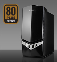 おすすめゲーミングPC「NEXTGEAR GTX1080搭載」 | G-Tune | デスクトップパソコン