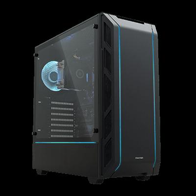 フロンティア PC