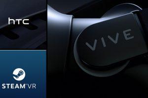 HTC Viveを遊ぶために必要なもの!価格・VRゲーム・おすすめPCスペックも紹介