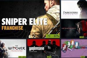 Steam初心者ガイド!購入方法・トレーディングカード・支払い方法などの基礎知識
