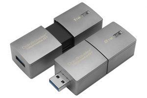 USBメモリがついに世界最大容量となる2TBモデルが発売!高い耐衝撃性も