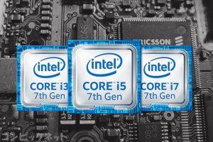 CPUとは?i7/i5/i3の基礎知識やベンチマーク比較!BTOパソコンを購入するときはグリスも重要