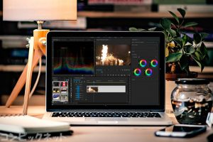 動画編集・映像編集のためのおすすめパソコンとソフト紹介!推奨スペックで快適な作業を