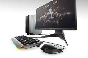 デル製BTO PC「ALIENWARE(エイリアンウェア)」はデザイン重視のゲーミングパソコン
