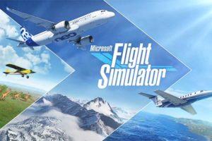 Microsoft Flight Simulator 2020のPC推奨スペック情報と高画質を期待できるおすすめグラボ・パソコン