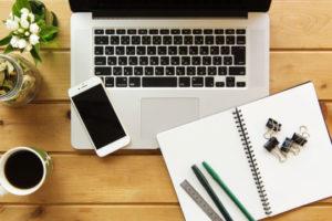 ノートPCで在宅でお金を稼ぐ!おすすめ副業サイトや方法、月10万円を稼ぐために